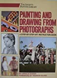 Painting and Drawing from Photographs, Ursula Kaiser, 0823036340