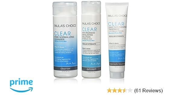 Paula's Choice CLEAR Acne Kit