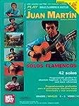 Play Solo Flamenco Guitar with Juan M...