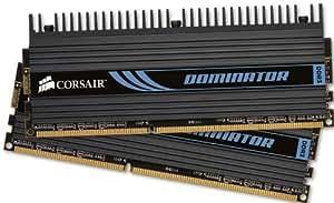 Corsair Dominator 8GB (2x4GB)  DDR3 1333 mHz (PC3 10666) Desktop Memory (CMP8GX3M2B1333C9)