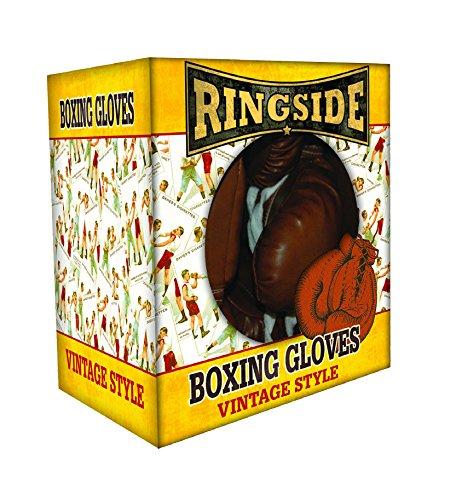 vintage boxing gloves - 2