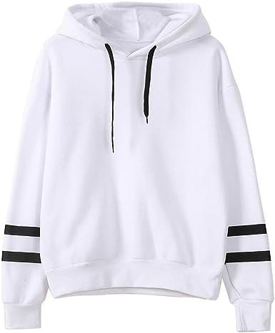 yalan Sweat Femme Hiver Manteau Femme Fille Automne Mode Pull Sweats à Capuche à Manches Longues Vetement Femme Grande Taille Sweatshirt Hooded