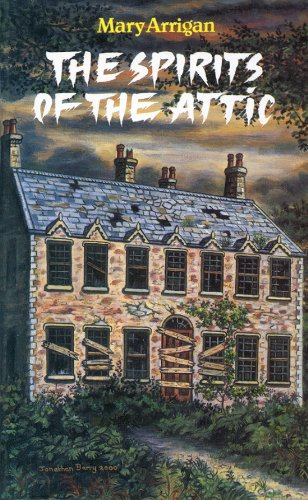 Download The Spirits of the Attic ebook