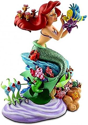 Figurine ARIEL Disneyland Paris MINI FIG