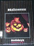 Halloween, Cass R. Sandak, 0896865002