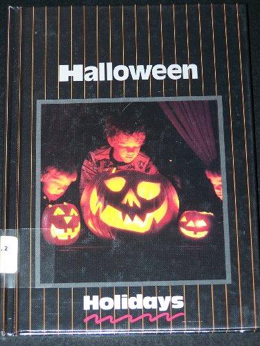 Halloween (Holidays) -
