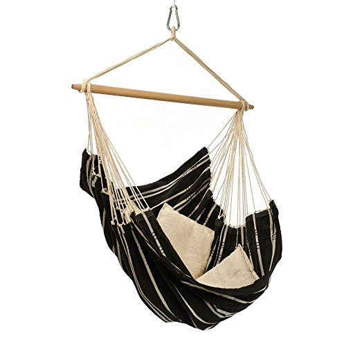 Brazil Hammock Chair, Hanging Chair by Byer of Maine
