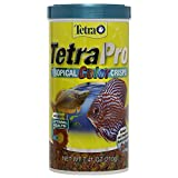 Tetra TetraPRO Color Crisps With Biotin for Fishes