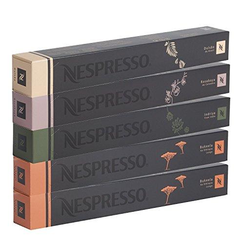 nespresso single origin - 1
