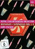 Ludwig Van Beethoven - Sinfonie (Integrale)