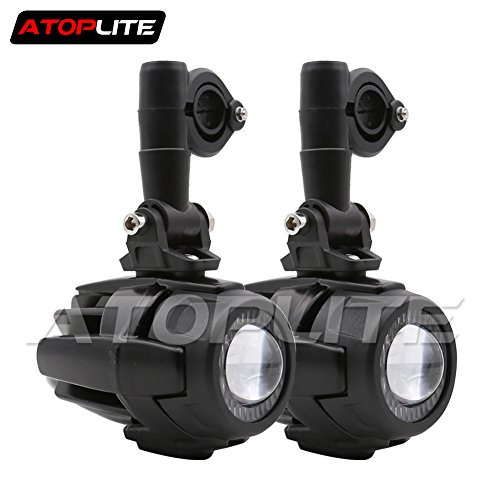 Led Auxiliary Lights R1200Gs in US - 1