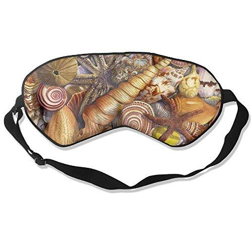 rasktas Men and Women Chalet(3410) Mask for Sleeping 3D, Hot Ice Cover Sleep Blackout Breathable Sleeping Goggles