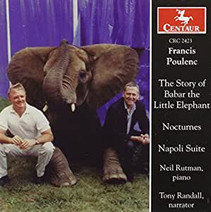 The Story Of Babar The Little