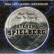 Steven Spielberg: Greatest Mov