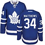 Auston Matthews Toronto Maple Leafs Home Jersey
