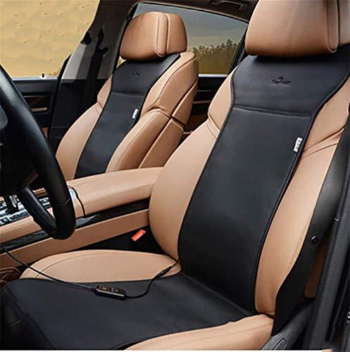 Xljh Car Seat Cushion Universal Winter Short Plush Comfort Warm Nonslip Seats Cover: Sports & Outdoors