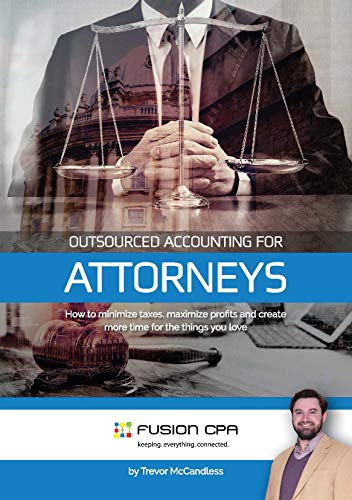 Outsourced Accounting for Attorneys