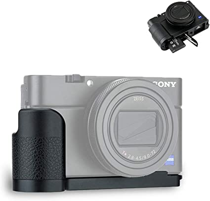 Handgriff Passend Für Sony Rx100 Rx100 Vi V Iii Ii Kamera