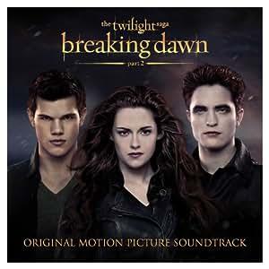 Twilight Saga: Breaking Dawn, Part 2
