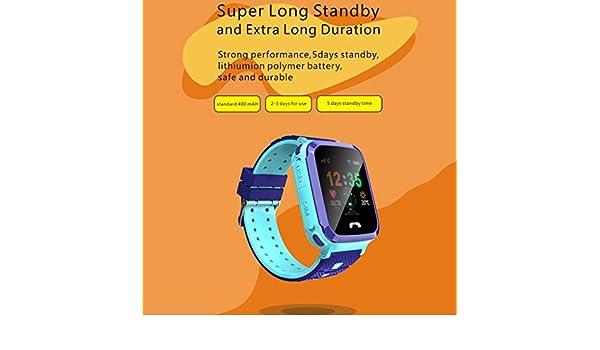 Reloj - DIKHBJWQ - para - 529119: Amazon.es: Relojes