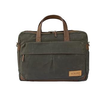 4031f78625 Siach Classic Best Selling Laptop Shoulder Messenger Bag for Men   Women  sleeve for upto 15.6
