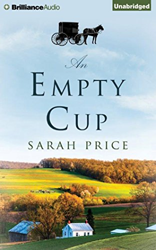 An Empty Cup by Brilliance Audio