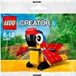 LEGO Creator: Stegosaurus Set 7798 (Insaccato)  LEGO