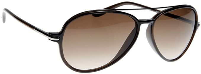 3ae0ee219727 Image Unavailable. Image not available for. Colour  Tom Ford Ramone TF 149  48F Brown Sunglasses