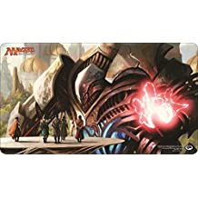 Ultra Pro MtG Kaladesh Combustible Gearhulk Playmat for Magic