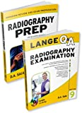 Saia Radiography Value-Pack (VALPAK), Saia, D. A., 0071804811