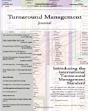 Turnaround Management Journal, Dr. Christoph Lymbersky, Marc Wagner, 1466450053
