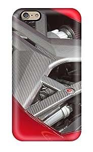 Perfect Fit RTHhWIG7274IFEVx Lamborghini Aventador J 32 Case For Iphone - 6