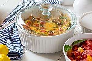 CorningWare 10 Piece Round Bakeware Set