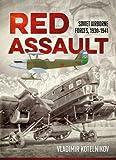 Red Assault: Soviet Airborne Forces, 1930-1941