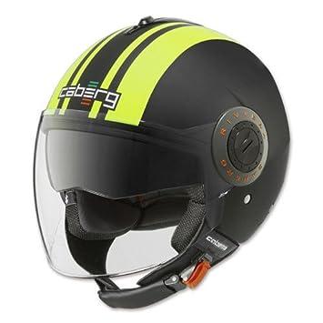 Caberg nuevo 2015 Riviera V2 leyenda Juego Vizion-Casco de moto Talla:XS 53