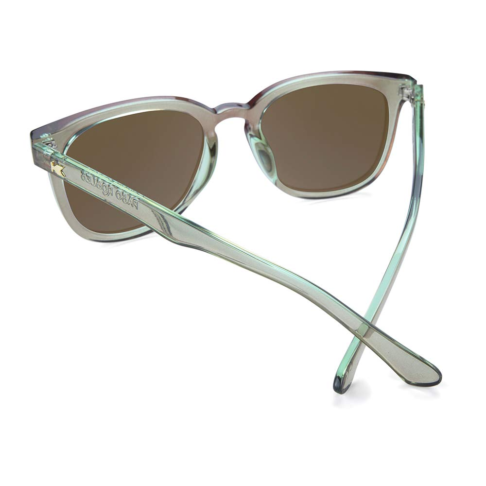 Amazon.com: Knockaround Paso Robles - Gafas de sol ...
