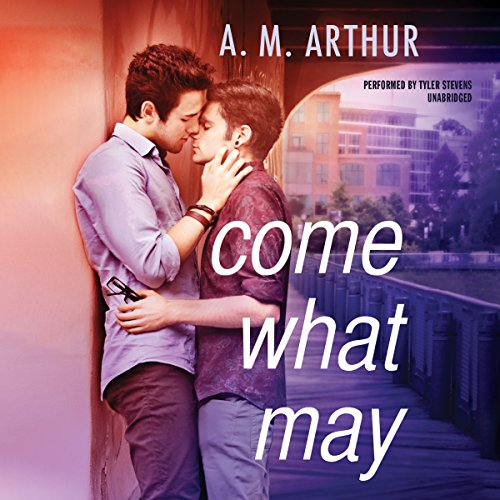 Come What May  (All Saints Series, Book 1)