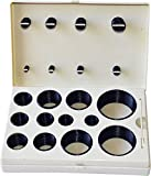 Swordfish 300 High Pressure O-Ring Assortment, 212 Piece