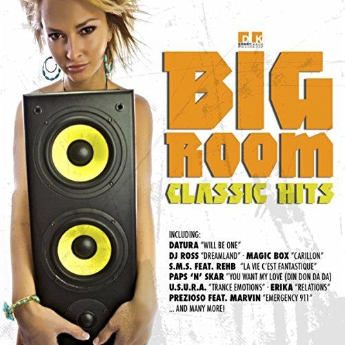 Carillon (Club Mix) (Box Music Carillon)
