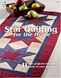 Star Quilting for the Home