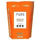 Bodybuilding Warehouse Pure Creatine Nitrate Powder 50 g by Bodybuilding Warehouse