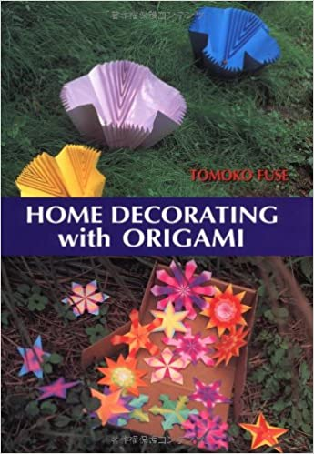 Outstanding Home Decorating With Origami Tomoko Fuse 9784889960594 Amazon Com Wiring Cloud Oideiuggs Outletorg