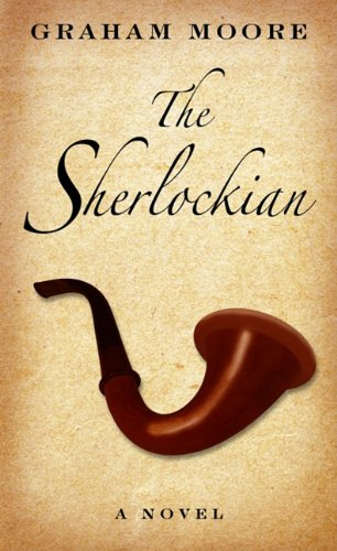 Read Online The Sherlockian (Thorndike Press Large Print Crime Scene) Text fb2 ebook