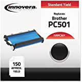 Compatible Brother PC501 Thermal Fax Ribbon