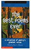Best Scholastic And Worsts - The Best Poems Ever (Scholastic Classics) Review