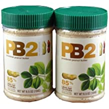 HMR PB2 Powdered Peanut Butter