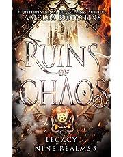 Ruins of Chaos: 3