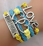 Koson-man Friend Magnetic Necklaces Review and Comparison