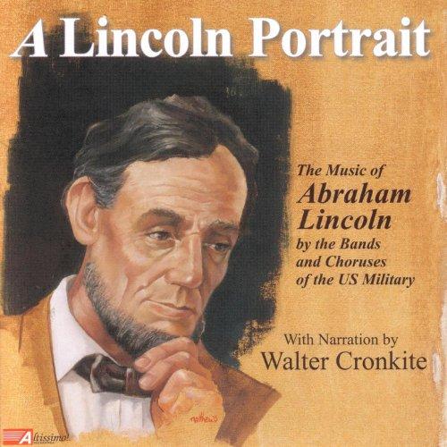 - A Lincoln Portrait