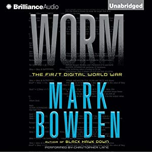 Worm Audiobook